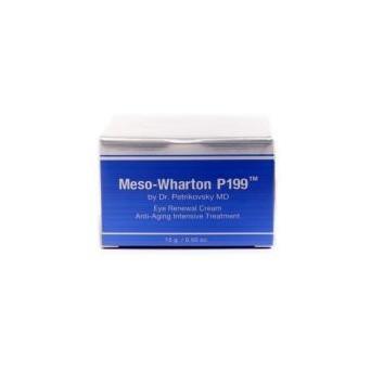 """Крем омолаживающий для век """"Meso-Wharton Eye Renewal Cream"""" 15мл"""