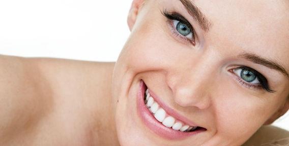Восемь правил идеальной кожи лица