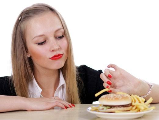 Сохраняем вес в норме после экспресс-диет