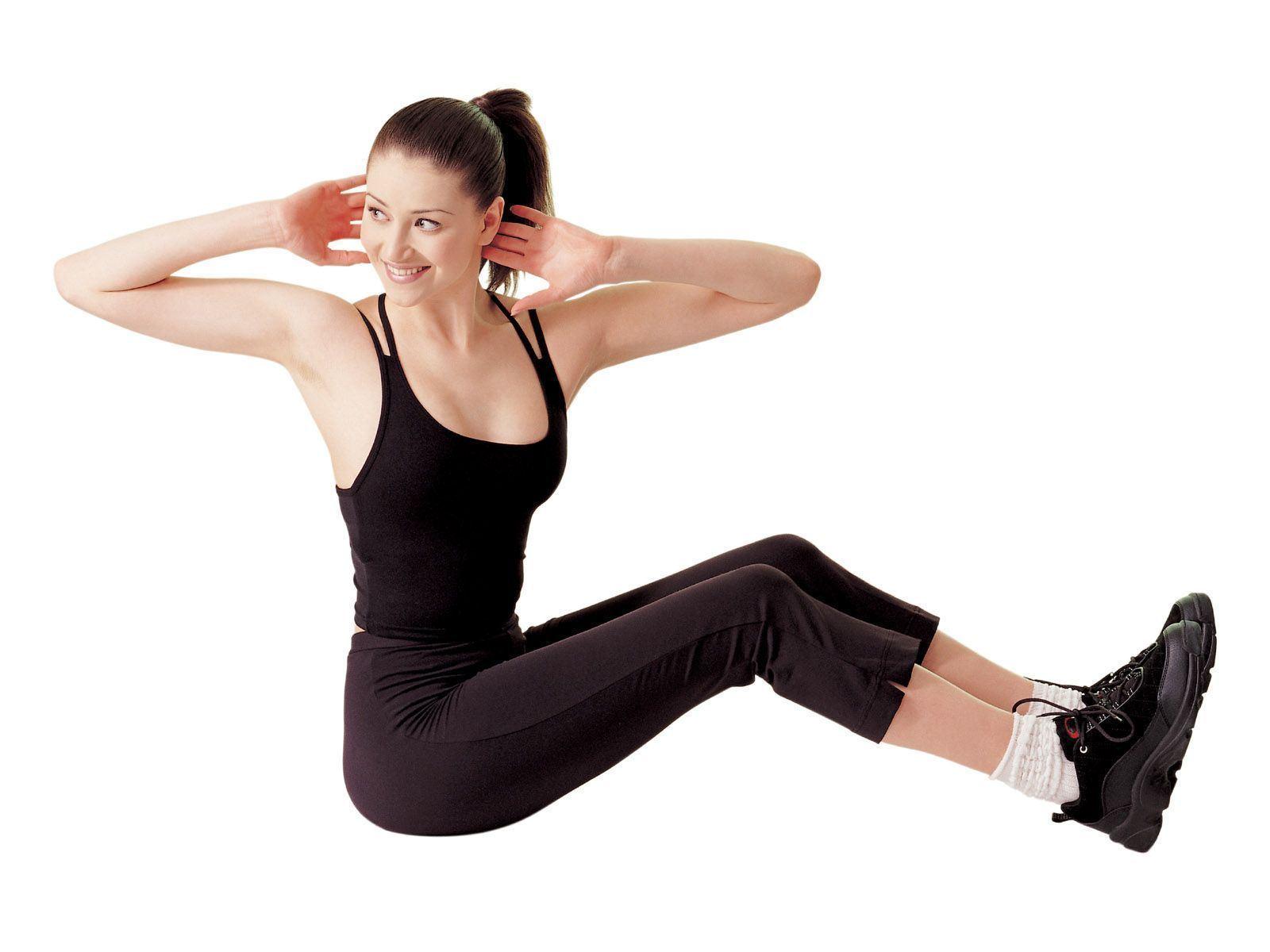 Неоспоримая польза фитнеса