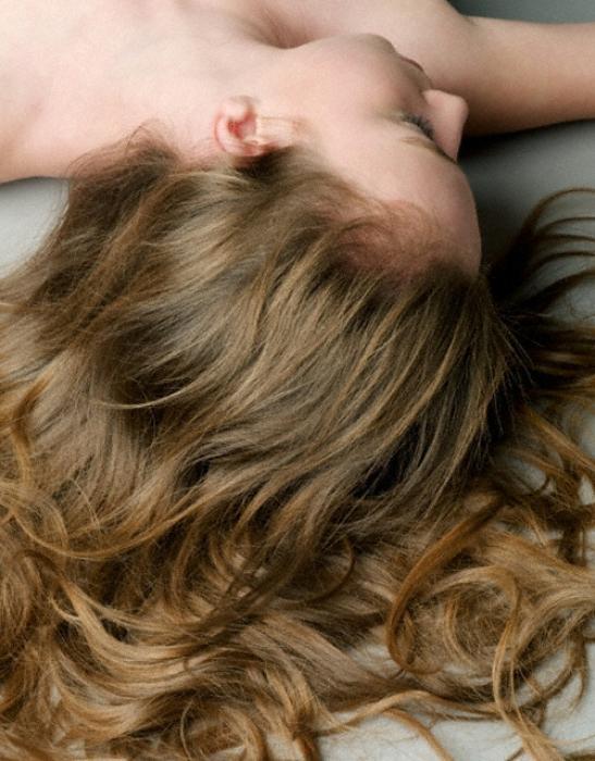 жирные волосы 3